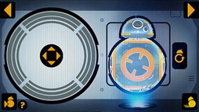 BB-8アプリ画面