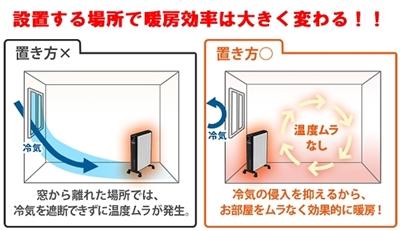 デロンギマルチダイナミックヒーターの上手な使い方.jpg